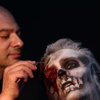 Курс для профессиональных визажистов Master Effects