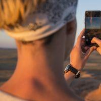 Курс мобильной фотографии с Надеждой Гриневой