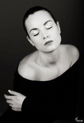 Make up Felix Shtein Model Violeta ViollFoto Persona