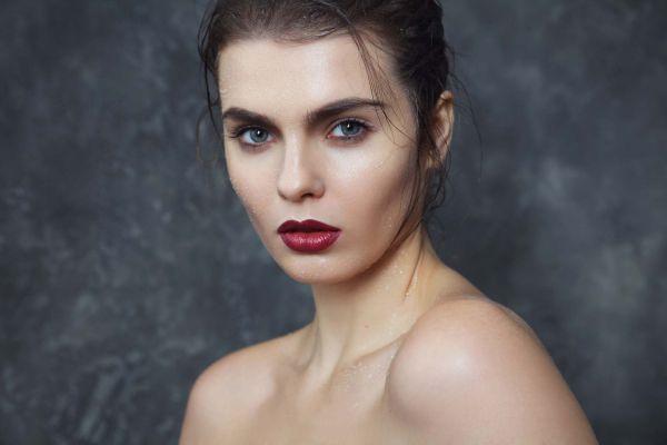 Photo - Maria RulMake up -Felix Shtein
