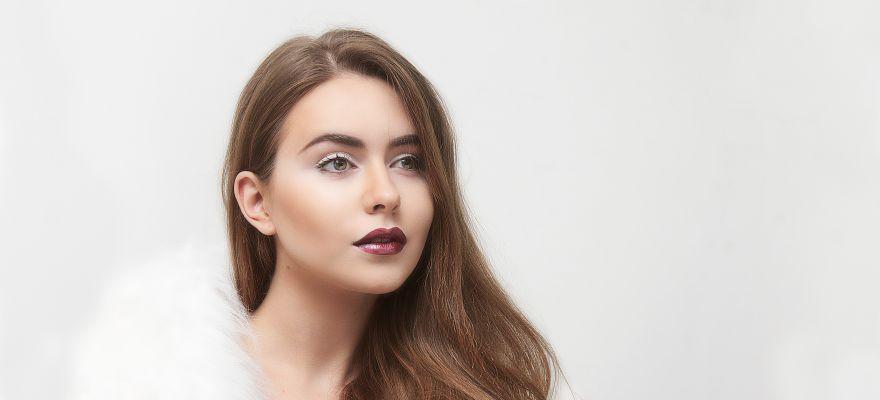 photo and make up - Felix Shteinmodel - Ekaterina Markova
