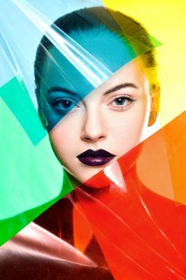 Make up: Felix ShteinModel: Polina Bodrova Ph: Yulia VetsmanovaHair: Lubov Kamenkova