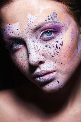 make up - Felix Shteinphoto - Vasily Pindyurin model - Kuligina Alinahairstyle - Nadezhda Petrenko