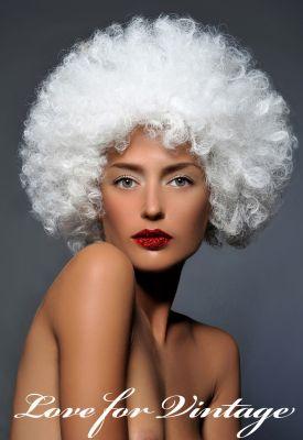 make up: Felix Shteinphoto: Tzahi Vazanahears: Vita Melzermodel: T4You