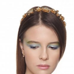 Make up artist Goncharov Оxana