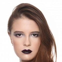 Make up artist Goncharov oxana