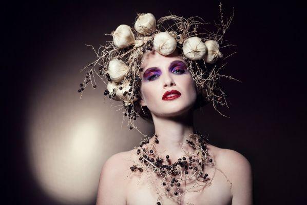 Photo: M-StudioMake Up: Felix ShteinHair & Style: Vita Alexandra GotfridStyle: Mariay SalahovaModel : Einat Hirsch