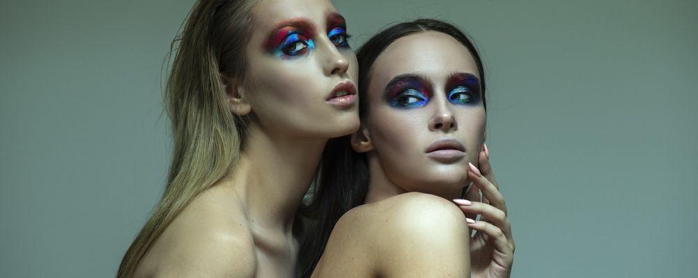 photography UKIEART modelsKatrin ProsenyukMilana Yagudina