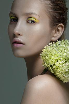 photography UKIEART model Katrin Prosenyuk