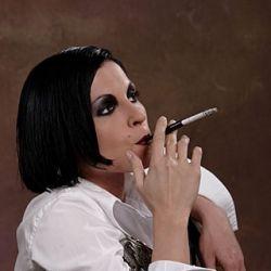 Photographer: Eddi Shtern Model: Valya Makeup: Vika Kovalenko & Olga Maizler