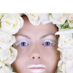 Photographer: Eddi Shtern Model: Nadya Makeup: Sergei Gabov