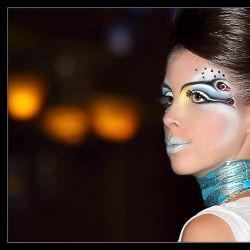 make up: I.Semushin