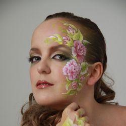 make up: Svetlana Lissitzkyfoto: Felix Shtein
