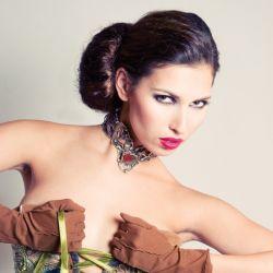 make up: Svetlana Lissitzkyfoto: Jimmy Grass