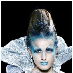 make up: Ruzzana Grigoryanfoto: Stas Krupetsky