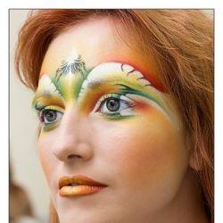 make up: Igor SemushinFoto: Igor Semushin