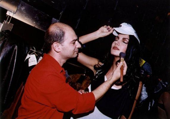Fashion Week - Make Up